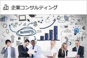 企業コンサルティング
